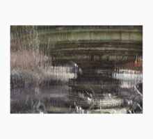 Through the Water Curtain - a Silky Veil Added Dimension - Take Two Kids Tee