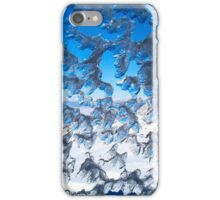 Mt Wellington, Hobart, Tasmania iPhone Case/Skin