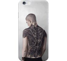 Ronan Lynch iPhone Case/Skin