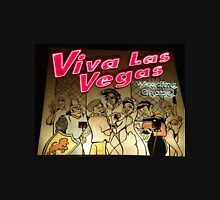 Let's get Married in Viva Las Vegas!! Unisex T-Shirt