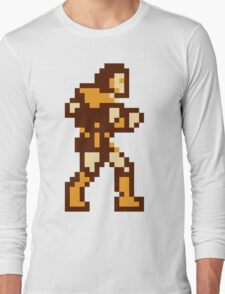Simon Belmont Long Sleeve T-Shirt