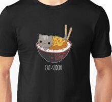 Catsudon Unisex T-Shirt
