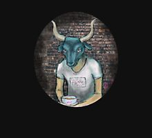 Minotaur aka Lonely Boy Unisex T-Shirt