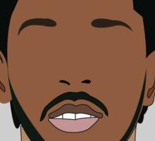 Kendrick Lamar #2  Sticker