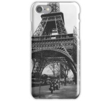Take me to Paris iPhone Case/Skin