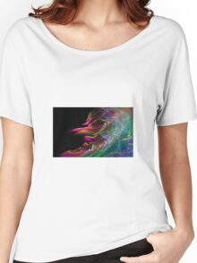 colours Women's Relaxed Fit T-Shirt