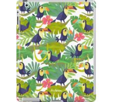 Toucan Paradise iPad Case/Skin