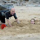 """Honey, I buried the kids!"" by nadine henley"