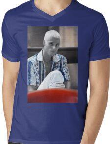 Heiko Mens V-Neck T-Shirt