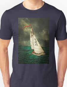 A Sailor's Life for Me T-Shirt