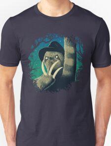 Sloth Freddy Unisex T-Shirt