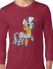Zecora Long Sleeve T-Shirt