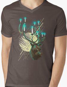 Deadfall Mens V-Neck T-Shirt