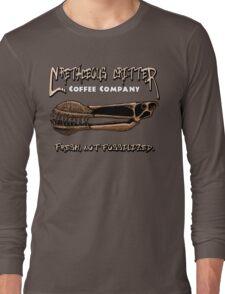 Cretaceous Critter Coffee Co. T-Shirt