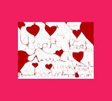 Heart beat - card & canvas size T-Shirt