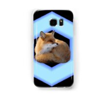 Fox Reflector (Smash Bros) Samsung Galaxy Case/Skin