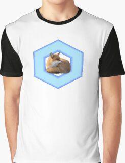 Fox Reflector (Smash Bros) Graphic T-Shirt