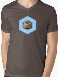 Fox Reflector (Smash Bros) Mens V-Neck T-Shirt