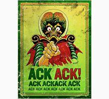 Mars Attack - ACK ACK! Unisex T-Shirt