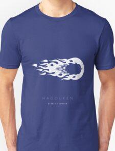 Hadouken Minima Unisex T-Shirt