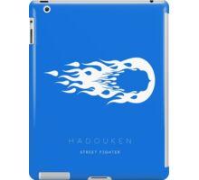 Hadouken Minima iPad Case/Skin