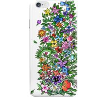 Annalisa Flowers iPhone Case/Skin