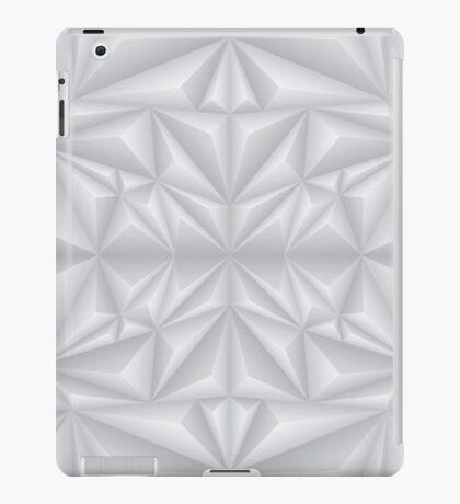 Geometric ornament iPad Case/Skin