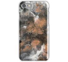 Copper Reef iPhone Case/Skin