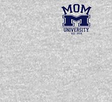 Mom University EST. 2016 Womens Fitted T-Shirt