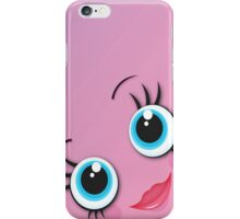 iPhone Case Girly Pink iPhone Case/Skin