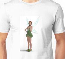 Green Fairy No 1 Unisex T-Shirt