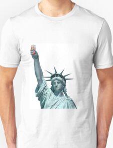 Statue of Emu Export Unisex T-Shirt