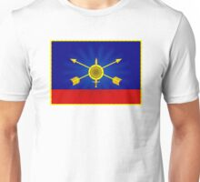 Strategic Rocket Forces of the Russian Federation Unisex T-Shirt