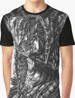 Amor berserk. Graphic T-Shirt