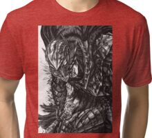 Amor berserk. Tri-blend T-Shirt