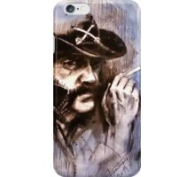 Lemmy iPhone Case/Skin