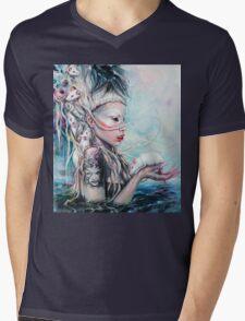 Yolandi The Rat Mistress  Mens V-Neck T-Shirt