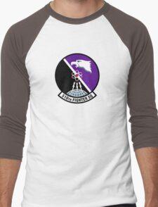 "510th Fighter Squadron ""Buzzards"" - Aviano AB Men's Baseball ¾ T-Shirt"
