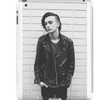 Matthew Healy - The 1975 iPad Case/Skin