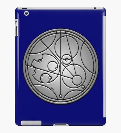 """I am The Doctor!"" iPad Case/Skin"