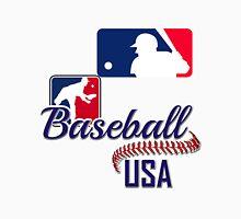 BASE BALL USA Unisex T-Shirt