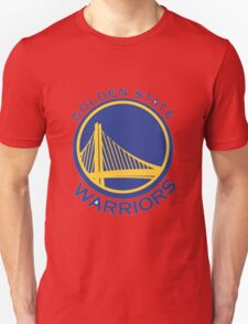 Golden State Warriors BASKETBALL Unisex T-Shirt