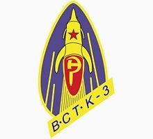 Vostok 3 USSR Space Program  Unisex T-Shirt