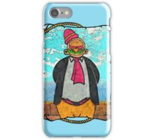 Son of Hamburger iPhone Case/Skin