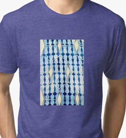 Layering Tri-blend T-Shirt