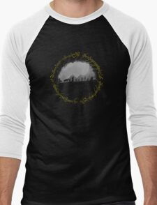 The Lord of The Rings Men's Baseball ¾ T-Shirt