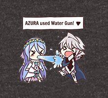 Azura used Water Gun! [Fire Emblem Fates x Pokémon] Unisex T-Shirt