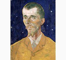 1888-Vincent van Gogh-Eugene Boch-45x60 Unisex T-Shirt