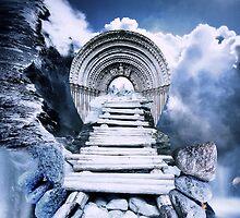 Heaven's Gate by Yvonne Pfeifer