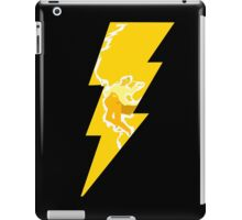 Flash Bolt iPad Case/Skin
